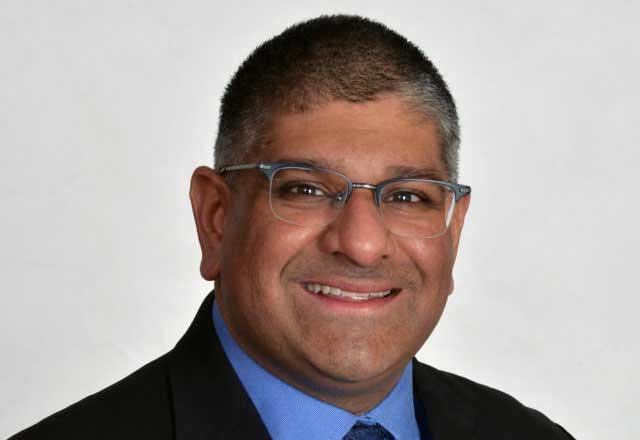 Opp-Med team leader Dr. Anjmun Sharma