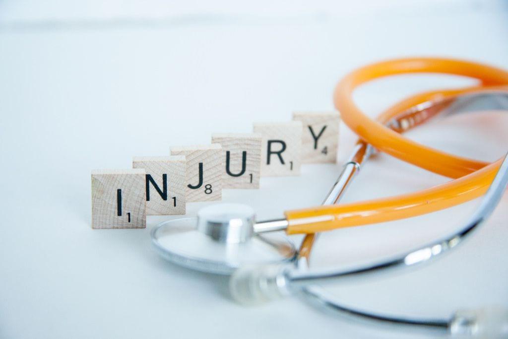 Identify Injury