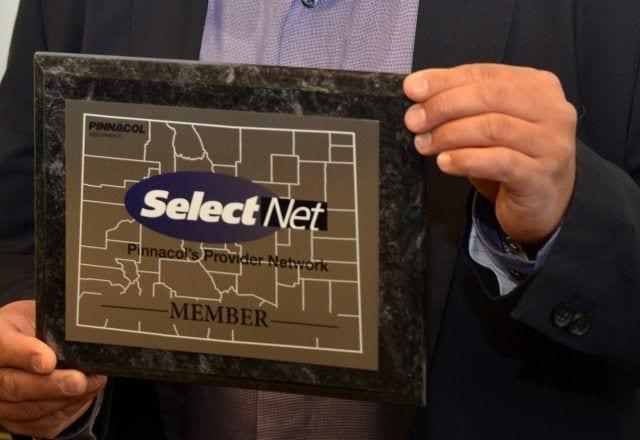 SelectNet Provider